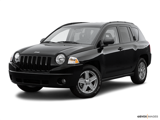 2007 Jeep Compass Review