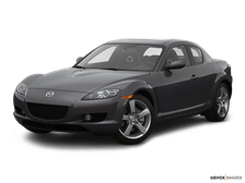 2007 Mazda RX-8 Review