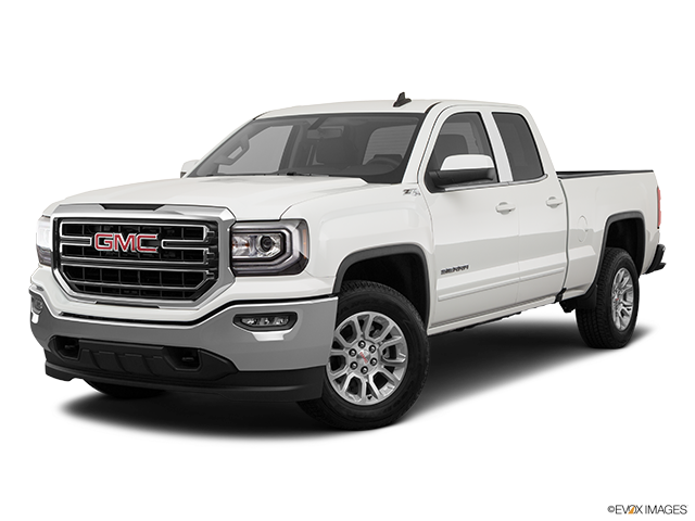 GMC Sierra 1500 Reviews