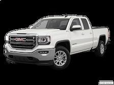 GMC Sierra 1500 Reviews