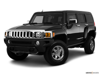 Hummer H3 Reviews