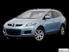 2009 Mazda CX-7 Review