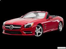 2016 Mercedes-Benz SL-Class Review