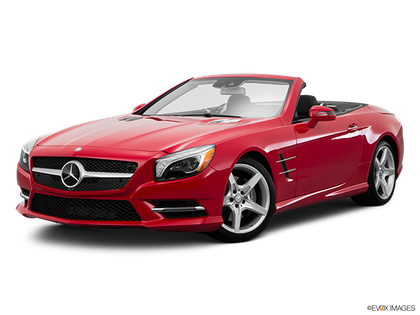 2016 Mercedes-Benz SL-Class photo