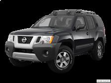 2012 Nissan Xterra Review