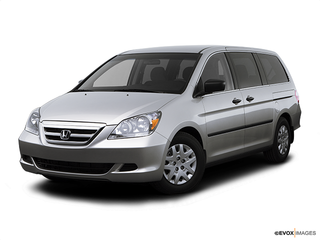 Great 2007 Honda Odyssey Photo