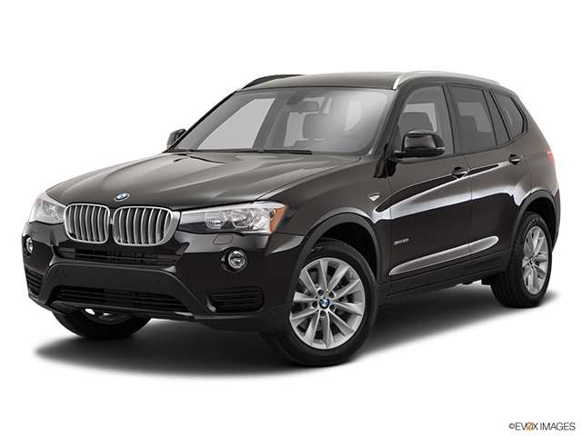 2017 Bmw X3 Review Carfax Vehicle Research