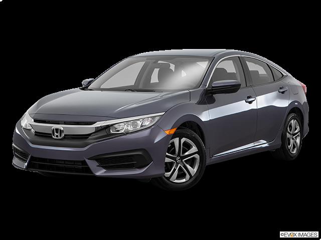 2016 Honda Civic photo