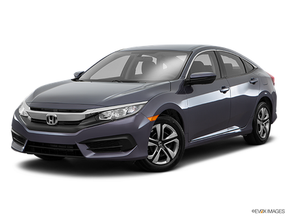 2016 Honda Civic Photo