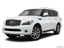INFINITI QX56 Reviews