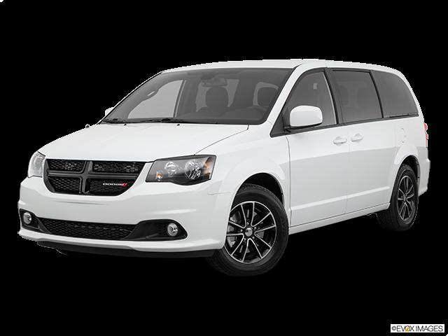 Dodge Grand Caravan Reviews