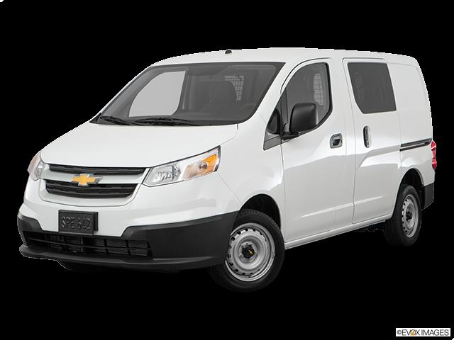 Chevrolet City Express Reviews