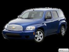 2006 Chevrolet HHR Review