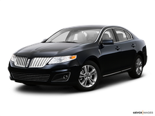 2009 Lincoln MKS Review