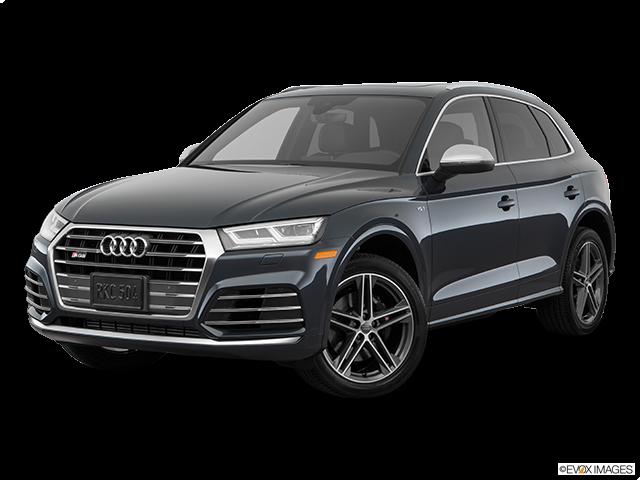 Audi SQ5 Reviews