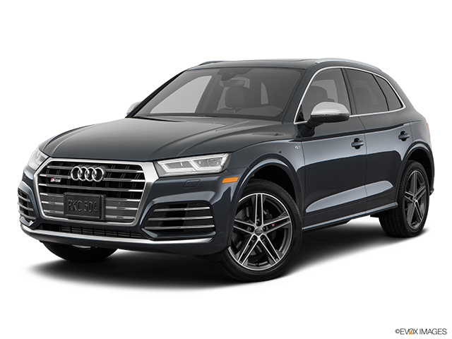 Audi SQ5 Reviews
