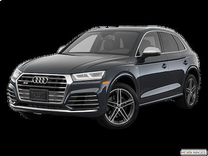 2018 Audi SQ5 photo