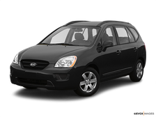 2007 Kia Rondo Review