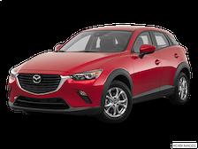 2018 Mazda CX-3 Review
