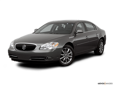2007 Buick Lucerne Review