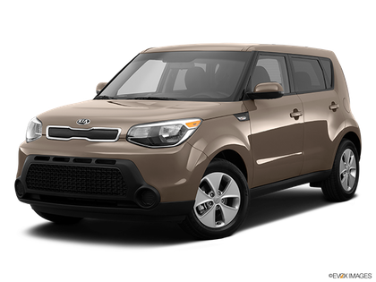 2014 kia soul review carfax vehicle research. Black Bedroom Furniture Sets. Home Design Ideas