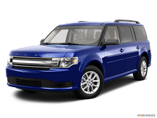 2013 Ford Flex Review