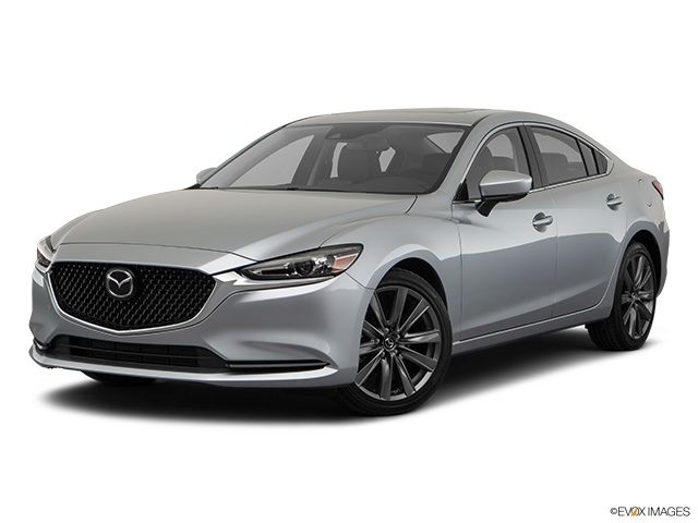 Mazda Mazda6 Reviews