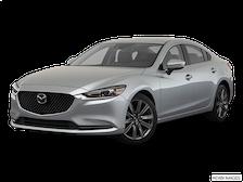 2018 Mazda Mazda6 Review