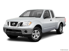 2011 Nissan Frontier Review