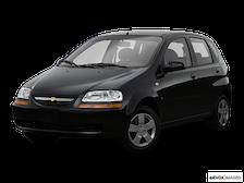 2008 Chevrolet Aveo Review