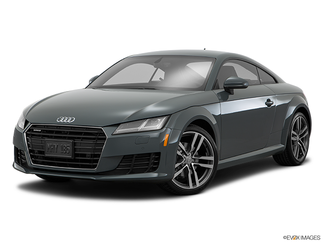 2016 Audi Tt Review Carfax Vehicle Research