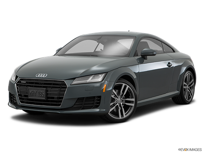 Audi TT Review CARFAX Vehicle Research - Audi tt review