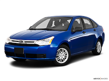 2010 Ford Focus Review