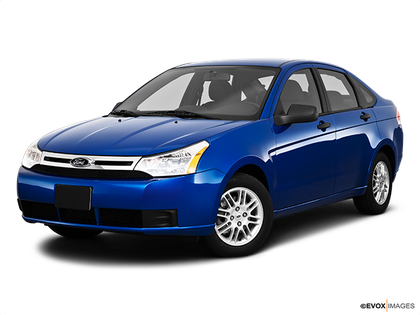 2010 Ford Focus Review Carfax Vehicle Research
