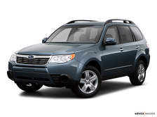 2009 Subaru Forester Review