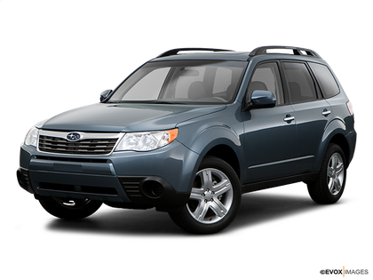 2009 Subaru Forester Review Carfax Vehicle Research