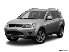 2007 Mitsubishi Outlander Review
