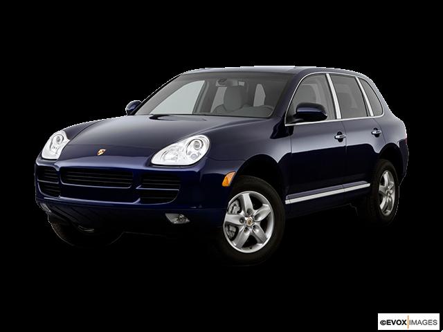 2006 Porsche Cayenne Review
