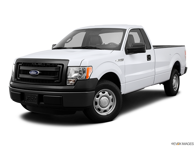 2013 Ford F-150 Review