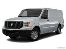 2014 Nissan NV Review