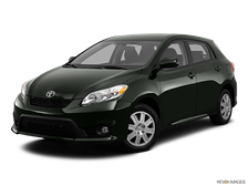 Toyota Matrix Reviews