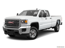 2019 GMC Sierra 2500HD Review