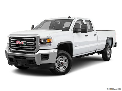 2019 GMC Sierra 2500HD photo