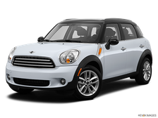 2014 MINI Cooper Countryman Review