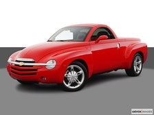 2004 Chevrolet SSR Review