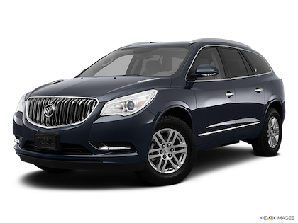 2013 buick enclave review | carfax vehicle research