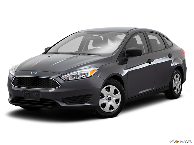 2015 Ford Focus Review