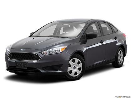 2015 ford focus review | carfax vehicle research