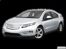 2011 Chevrolet Volt Review