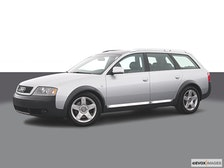 2005 Audi Allroad Review